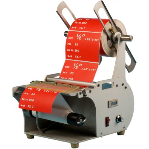 MDL-25 4 Dispensers Mechanical Label Dispenser