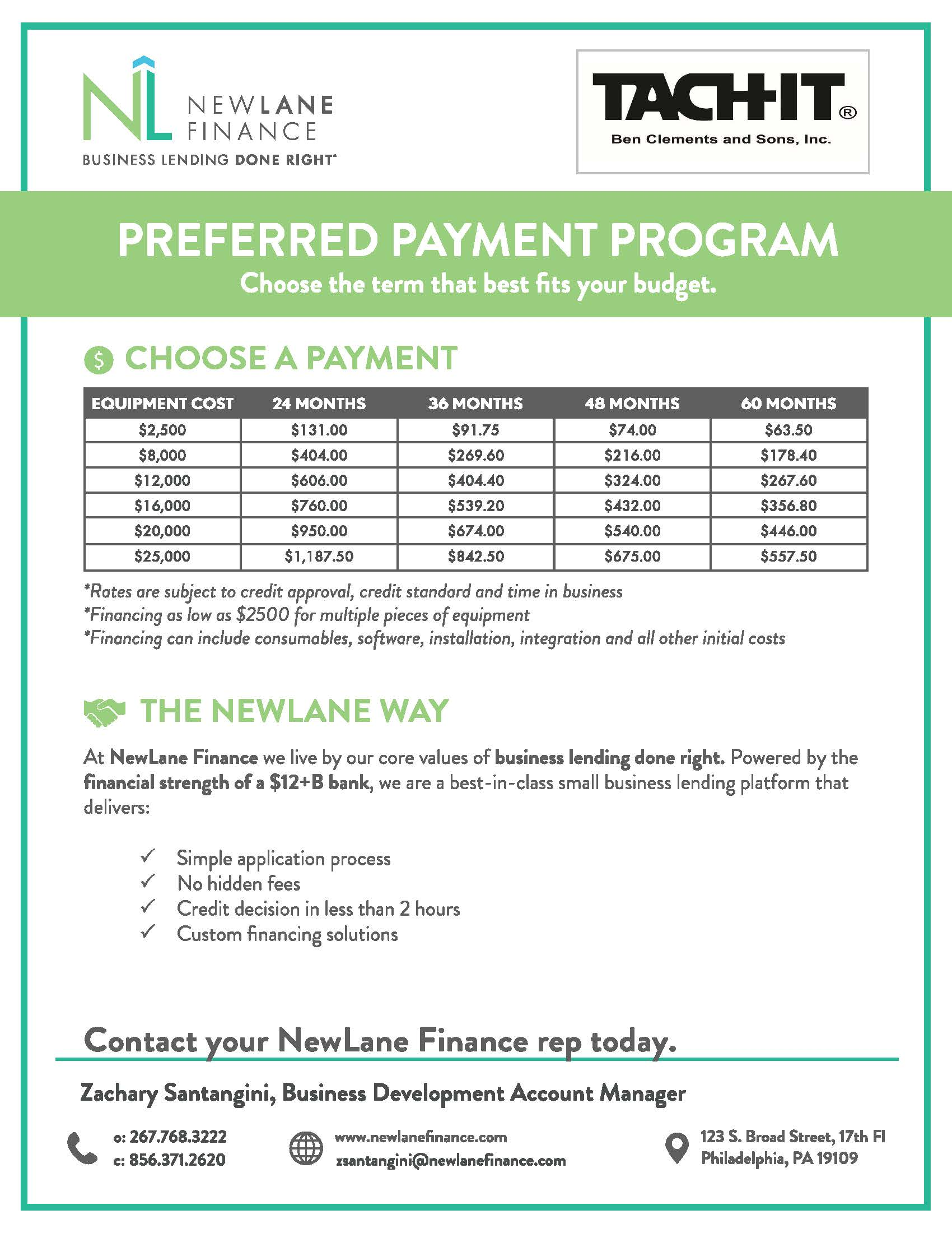 tach-it-preferred-payment-program